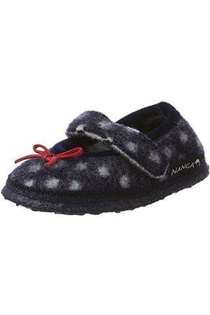 Nanga 13/0255, pantoffels, ongevoerd meisjes 35 EU