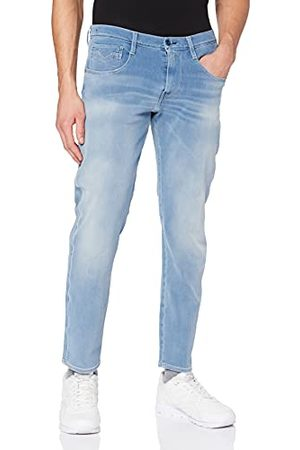 Replay Anbass Slim Jeans voor heren.