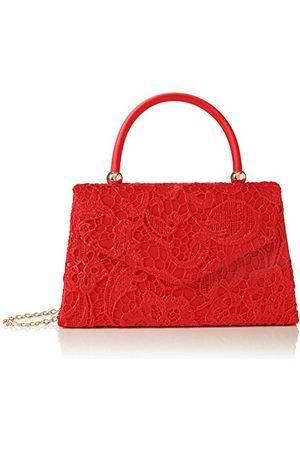 Swankyswans CLUTCH-16666-RED, Koppeling Vrouwen Eén maat