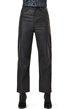 G-Star Tedie Ultra High Waist Straight Jeans voor dames