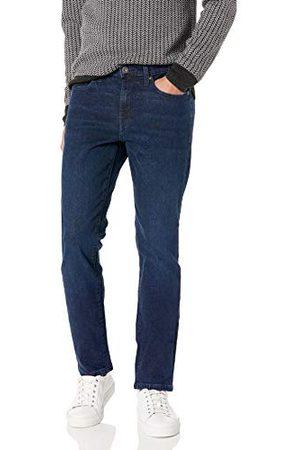 Goodthreads Slim-fit Jean geschuurde Indigo, 38W x 28L