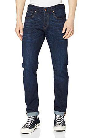 Scotch&Soda Nos-Ralston Straight Jeans voor heren