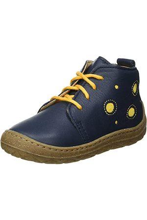 Superfit 1009341, Sneaker Jongens 22 EU Weit