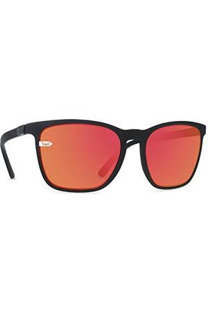 gloryfy unbreakable eyewear Unisex gloryfy onbreekbaar (Gi26 Kingston rood) - onbreekbaar, sport, lifestyle, dames, heren, -rode zonnebril, volwassenen