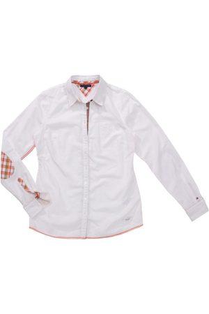 Tommy Hilfiger Dames shirt met lange mouwen 1M87611152/ MOMO COMBO SHIRT LS