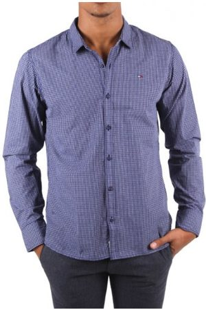 Tommy Hilfiger Thomas Check Classic shirt voor heren