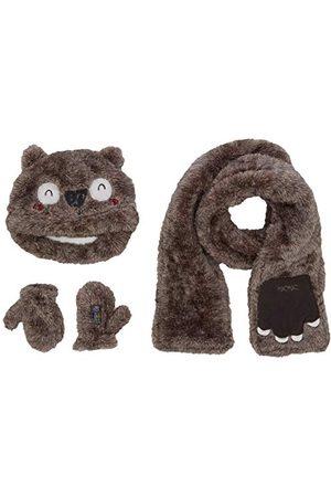 Tuc Tuc Jongens muts, sjaal & handschoenenset