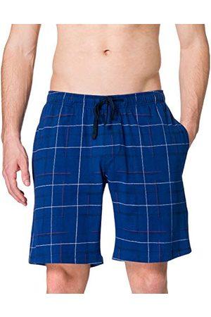 Schiesser Mix Relax Bermuda pyjama-onderstuk voor heren