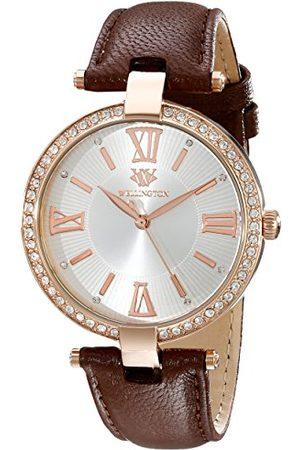 Daniel Wellington Dames Quartz Horloge Staffa, WN502-315