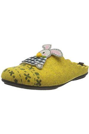 Manitu 320672, Pantoffels dames 35 EU