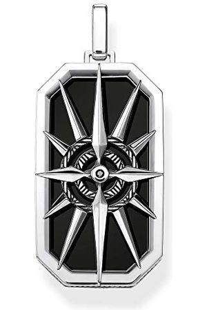 Thomas Sabo Unisex hanger kompas ster 925 sterling zilver PE869-641-11