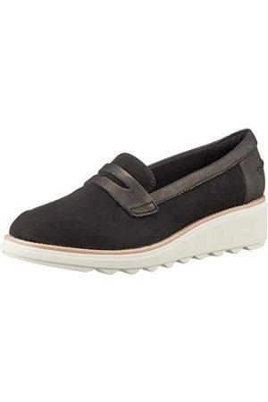 Clarks 261406464, slipper dames 38 EU