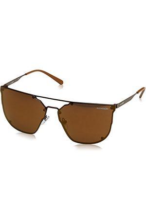 Arnette Heren 0AN3073 693/F9 63 zonnebril, ( /brownmirrorbrons)