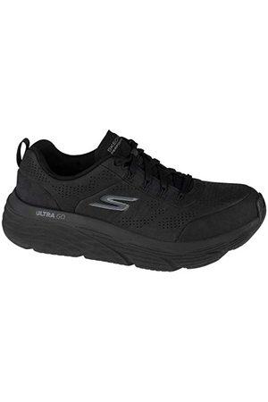 Skechers Dames 128048-BBK_36,5 sneakers, , 36,5 EU