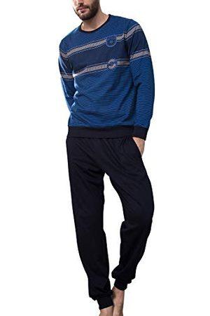 Admas Pyjama voor heren - - Small