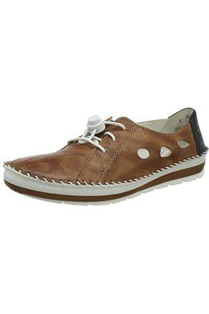 Rieker 49605, slipper dames 37 EU