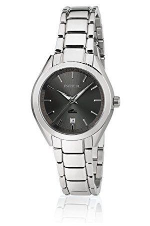 Breil Dames analoog kwarts horloge met roestvrij stalen armband TW1614