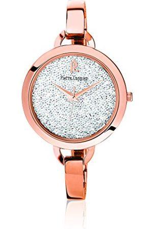 Pierre Lannier Dames analoog kwarts horloge met roestvrij stalen armband 098J909