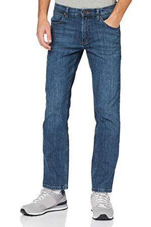 Wrangler Authentic Straight jeans voor heren.