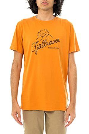 Fjällräven FJALLRAVEN T-shirt F87047 Heren