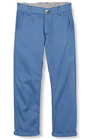 Noa Noa Basic Chino, broek voor jongens, lange broek.