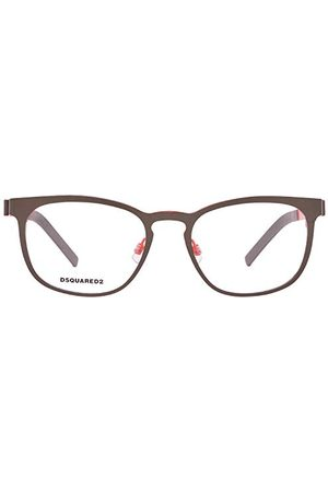 Dsquared2 Dsquared DQ5184 51020 Optical Frame DQ5184 020 51 Rechthoekig brillenmontuur 51