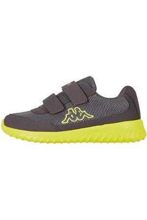 Kappa 260687K, Sneaker uniseks-kind 27 EU