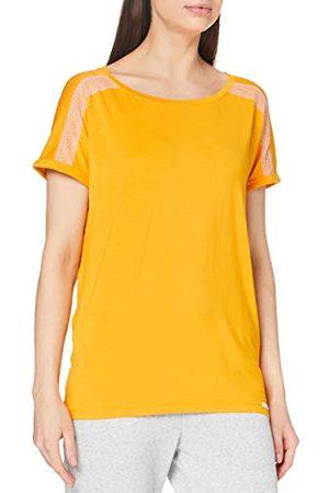 Skiny Dames shirt korte mouwen pyjama-bovendeel
