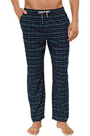 Schiesser Lange pyjamabroek voor heren.