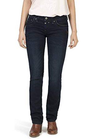 Timezone Dames Tahilatz Straight Jeans
