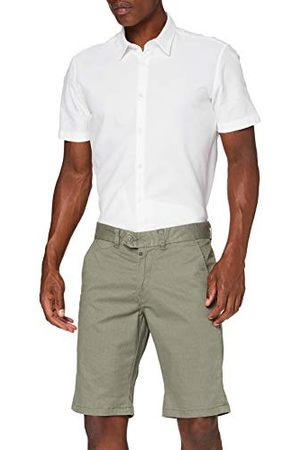 Timezone Heren Slim Jannotz Shorts