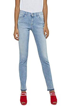 Replay Vivy Slim Jeans voor dames