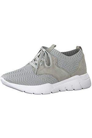 Jana Dames Sneaker 8-8-23720-26 200 H-breedte Maat: 36 EU