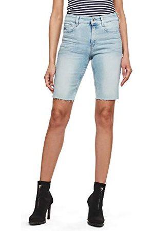 G-Star Dames Shorts 4311 Noxer High Slim