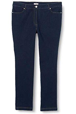 Damart Dames Pantalon Perfect Fit Coupe Slim Jeans