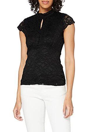 Morgan T-shirt, kant, korte mouwen, Dnema, T-shirt, , maat L - - Large