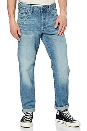 G-Star Morry Relaxed Tapered Jeans voor heren