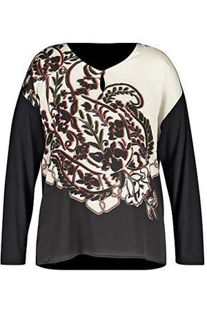 Samoon T-shirt voor dames