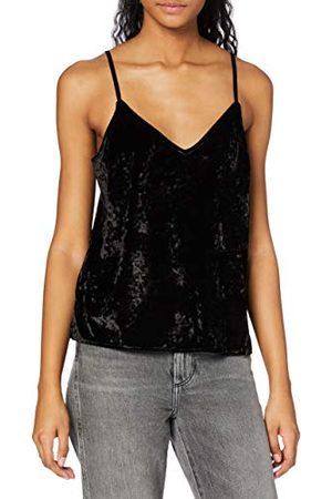True Religion Fluwelen Cami Shirt voor dames