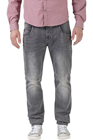 Timezone Heren Regular Eliaz Straight Jeans