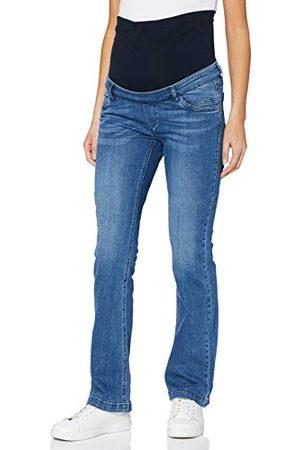 bellybutton Dames jeans Bootcut met buikband zwangerschapsjeans
