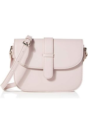 N.V. Bags 370-LILAC, Satchel Vrouwen Small