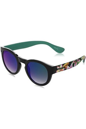 Havaianas Unisex volwassenen TRANCOSO/M zonnebril, BKGDTBCQN, 49