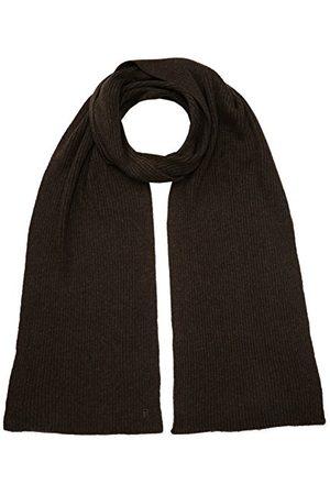 French Connection Franse Connection Geribbelde sjaal voor heren