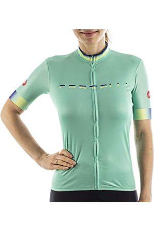 Castelli Gradient Jersey T-shirt voor dames.