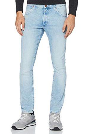 Wrangler Larston Slim Jeans voor heren