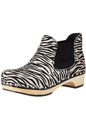 Berkemann 00428-119, Houten schoenen. dames 38 EU