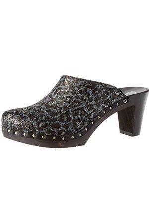 Berkemann 00307-632, Houten schoenen. Dames 37.5 EU