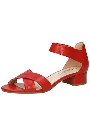 Caprice Dames Sandaaltje 9-9-28202-26 501 G-breedte Maat: 38.5 EU