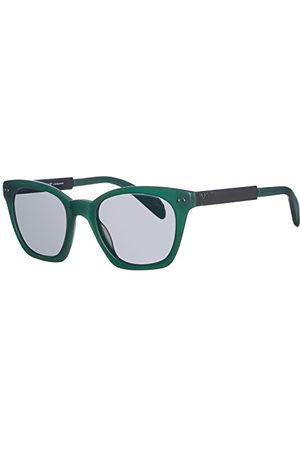 GANT GAB565 49M66 zonnebril GAB565 49M66 Wayfarer zonnebril 49